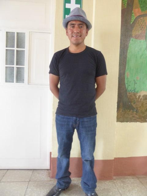 Wilfrido Alberto Ramirez Perez