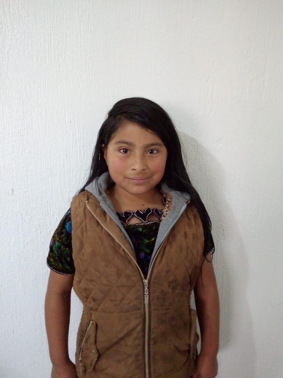 Jenifer Catarina Lopez Lopez