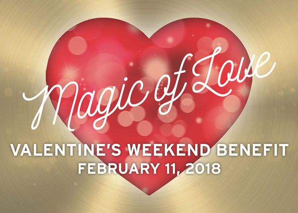 Magic of Love 2018 2
