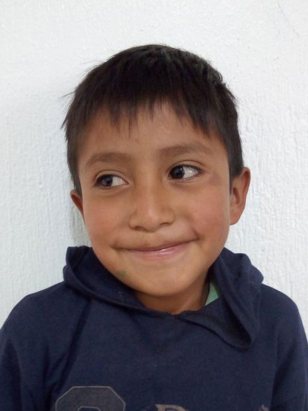 Anderson Antonio Lopez Vasquez