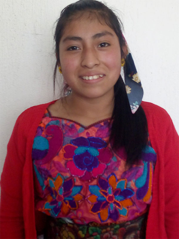 Brenda Rosicelia Vasquez Escalante