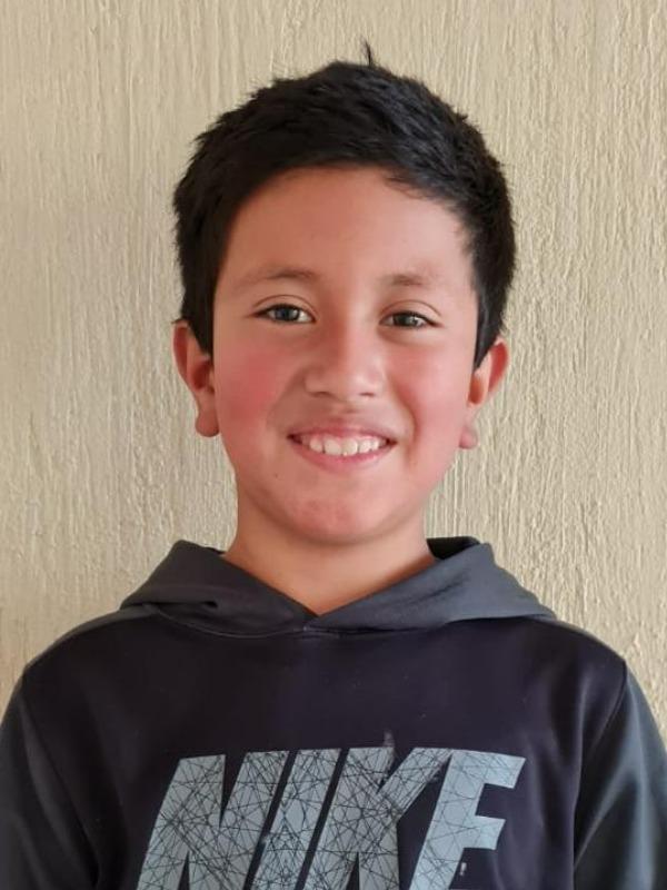 Christian Julian Orozco Quiroa