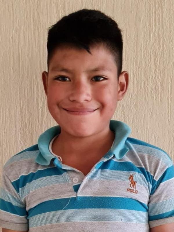 Elmer Mateo Gomez Garcia