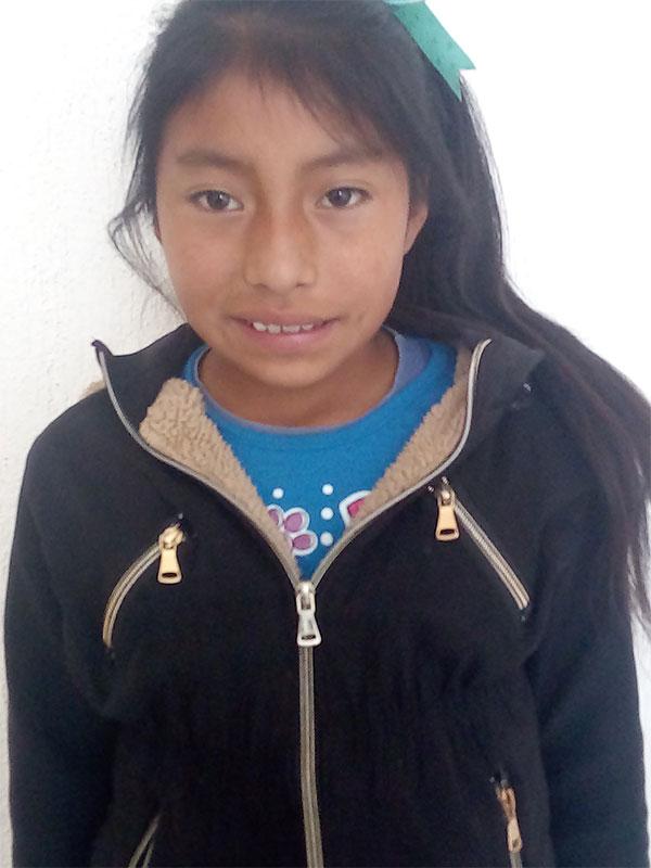 Heidy Azecena Lopez Aguilar
