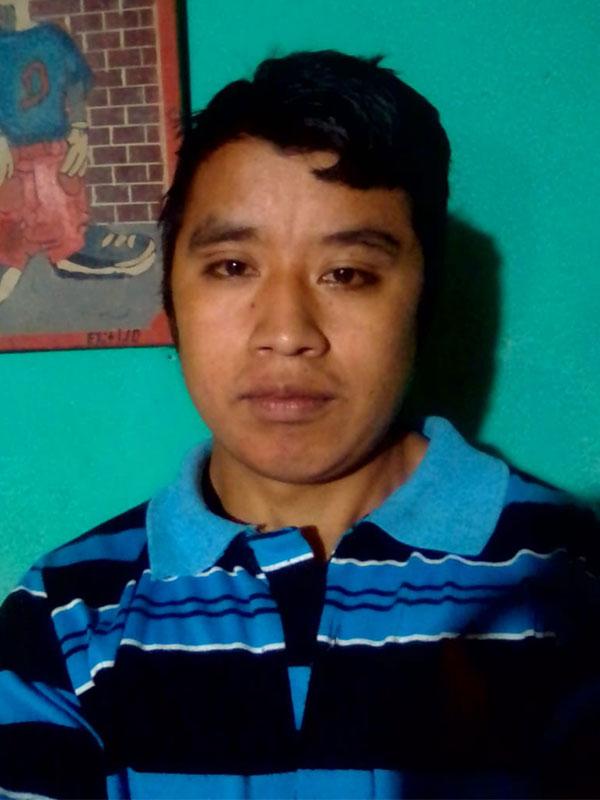 Jose Martin Ramirez Mendez
