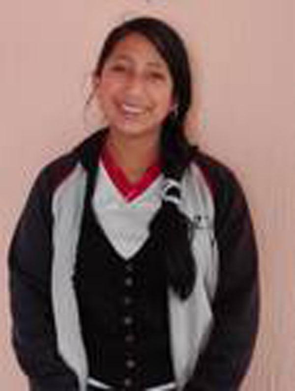 Lesly Anahi Vasquez Vasquez