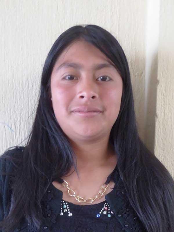 Maria Elizabeth Vasquez Ramirez