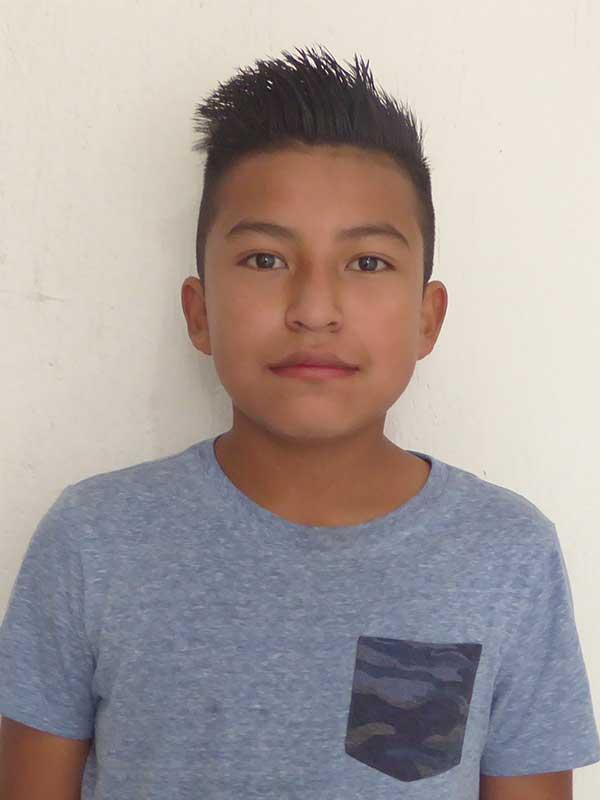 Mario Roberto Baquiax Rivera