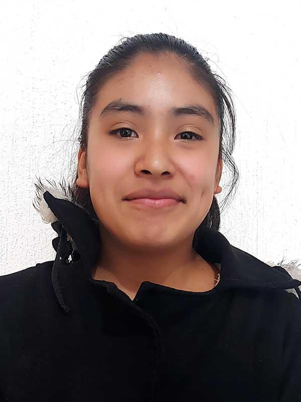 Cecilia Esmeralda Rojas Lopez