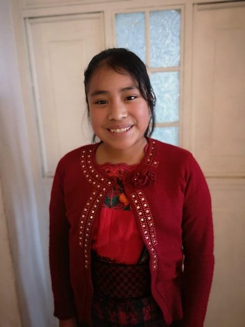 Lindsay Magdalena Perez Guzman