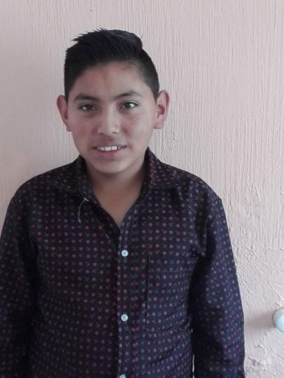 Luis David Lopez Mendez