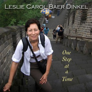 Leslie Music-One Step at a time