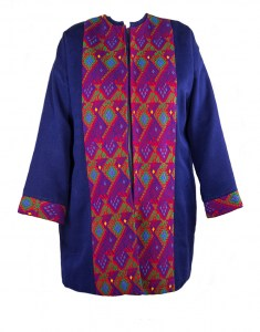 The peacock coat9